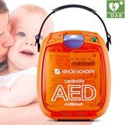Impara in poche ore ad utilizzare il defibrillatore con noi.