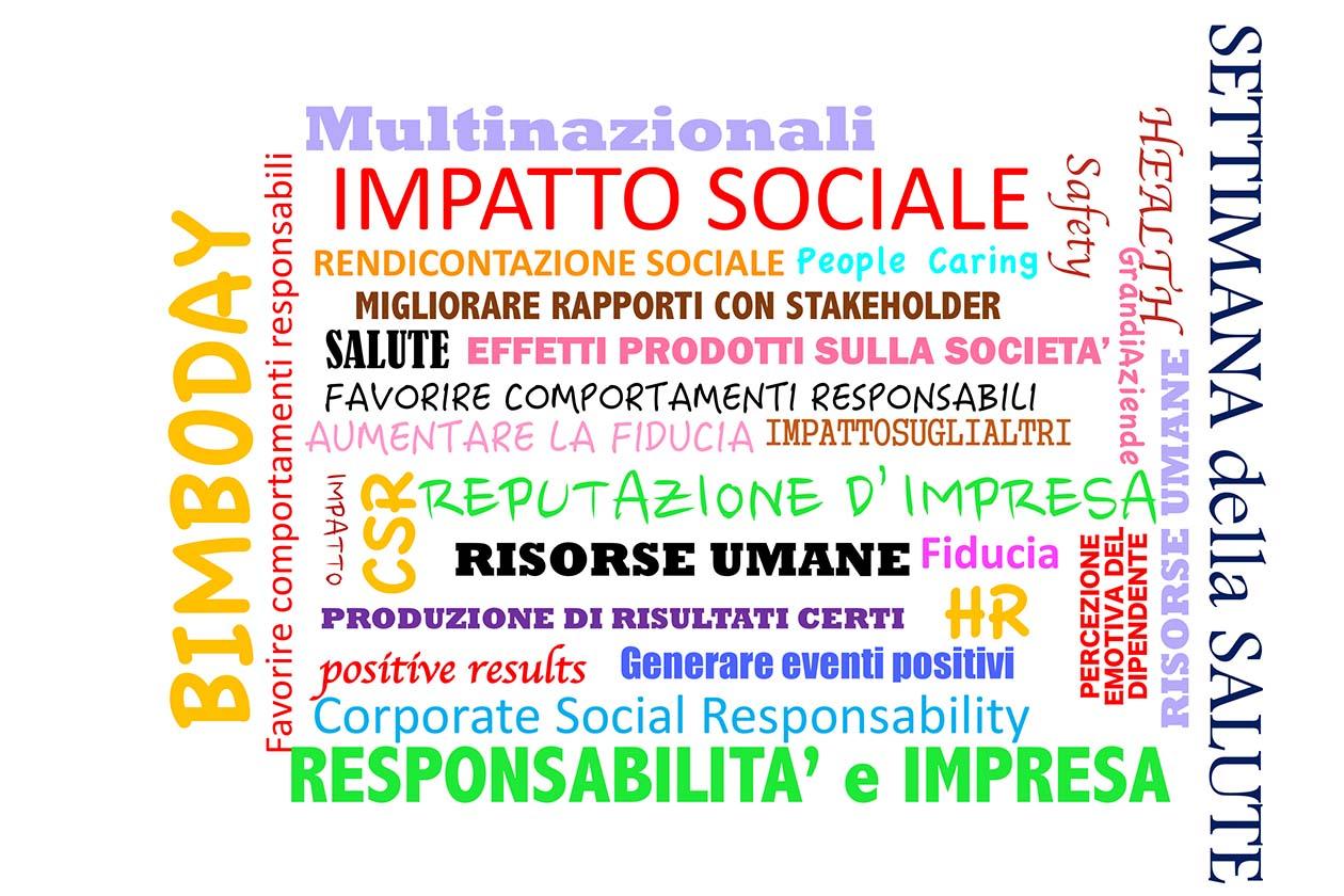 Corporate Social Responsibility E Corsi Di Formazione